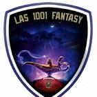 Las 1001 Fantasy - Fantasy 0015 - Jugadores Individuales de Defensa (IDP)
