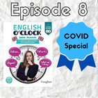 English o'clock 2.0 - COVID special Episode 8 (26.03.2020)