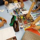 Entrevista con Isaac Hidalgo educador y creador de talleres de juegos de mesa