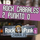 Rock cabrales y punkto - programa 36