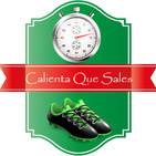 Calienta que sales 05 con Jose María Herranz