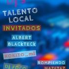 Recomendaciones musicales 40tena (DJ SED DE AMIGOS)
