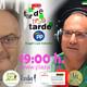 TARDE TRAS TARDE ---- 05 DE AGOSTO 2020 #QuédateEnCasa