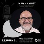 TRIBUNA - Candidatura Alcaldía Heredia Cantón Central