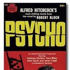 Psicosis (Psycho) de Robert Bloch