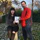 Entrevista a Fernando Romero y Adrie Tejero, autor e ilustradora del libro 'Teodora la niña que quería ser ilustradora'