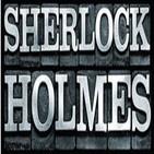 LODE 2x19 especial SHERLOCK HOLMES