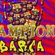 CHAMPIONS BARCA!! fc barcelona 3 liverpool fc 0