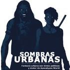 Sombras Urbanas - Londres (0 de 4)