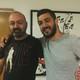 La Hora De Ramonet /Guishote time Entrevista a Sebas De La Calle