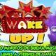 Wake Up Con Damiana( Marzo 27 2018 ) SALUDOS . MUSICA Y CONSEJOS.