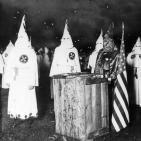 ENIGMAS DE LA HISTORIA: El líder judío del Ku Klux Klan