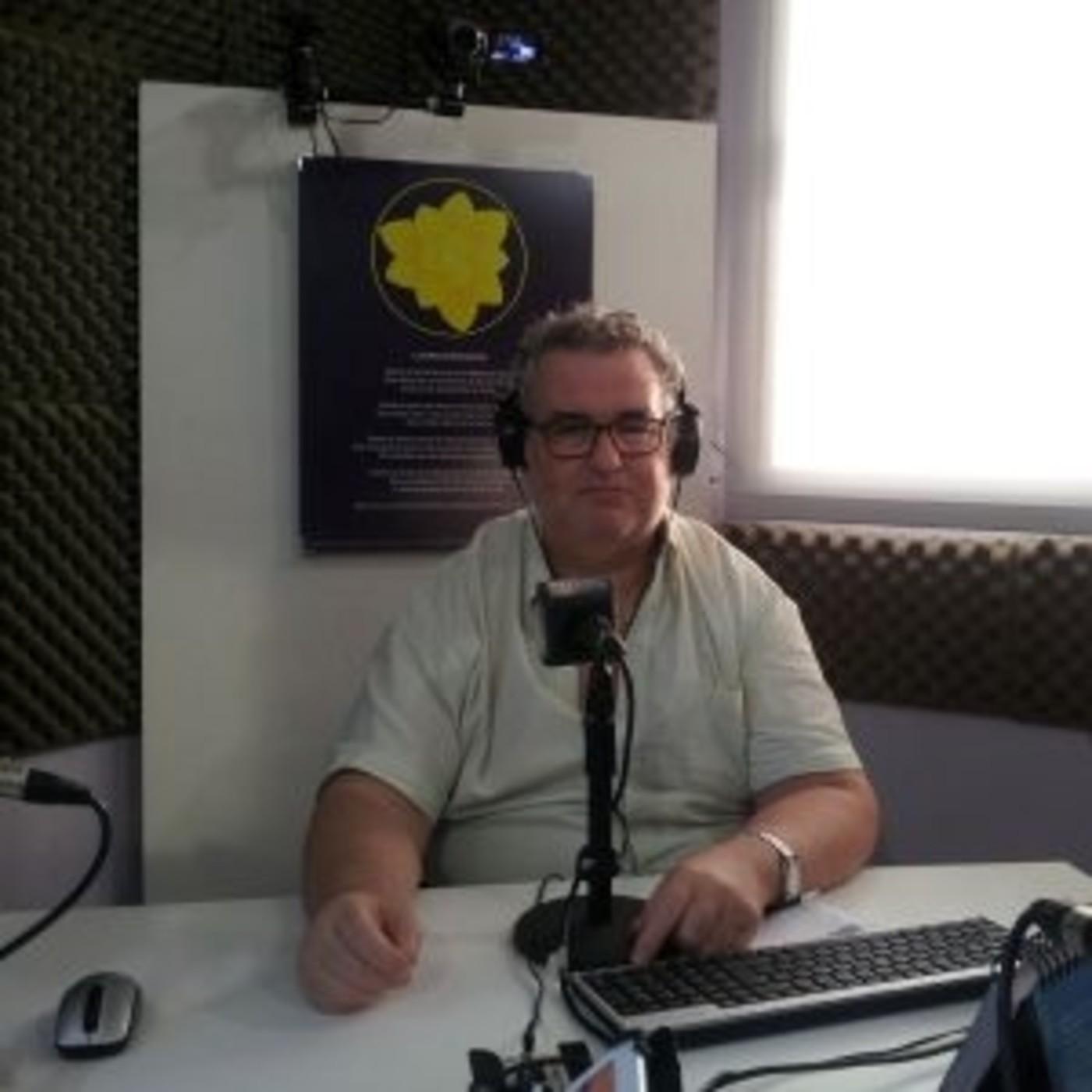 Sol Marques Taller de Prosperidad sexta parte - CAMBIO DE VIDA