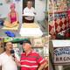 Entrevista de Tamariche a Bruno un artesano de la pastelería