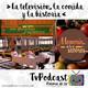 [Podcast 26] La televisión, la comida y la historia