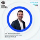 Audio de la semana La Gran Virtud por: Dr. Herminio Nevárez