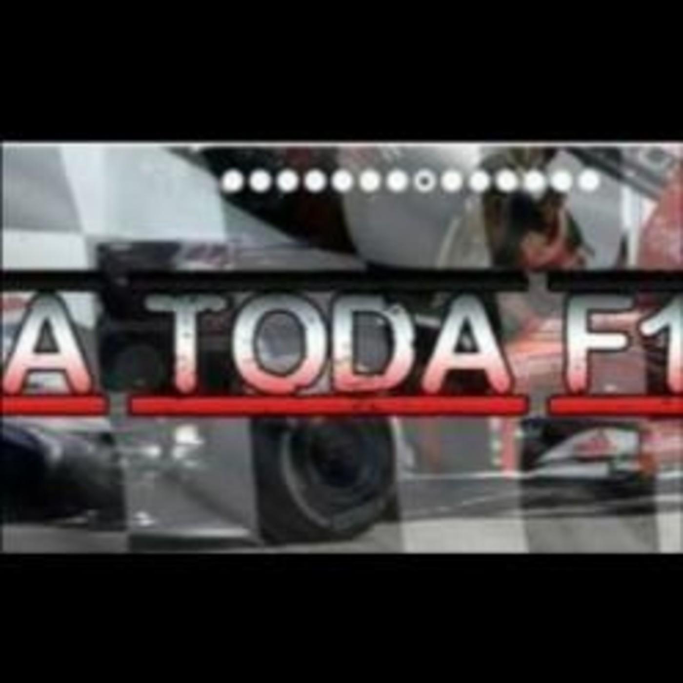 ATODAF1-Post GP Malasia y Previo GP Japon--CM109