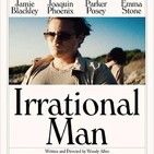 Irrational Man (2015) #Drama #Intriga #universidad #peliculas #podcast #audesc