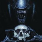 Alien: Xenomorfo XX121