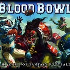 JcDa2 #47. Juegos Inmortales (Blood Bowl). Protos con LUDO. SpaceCorp.