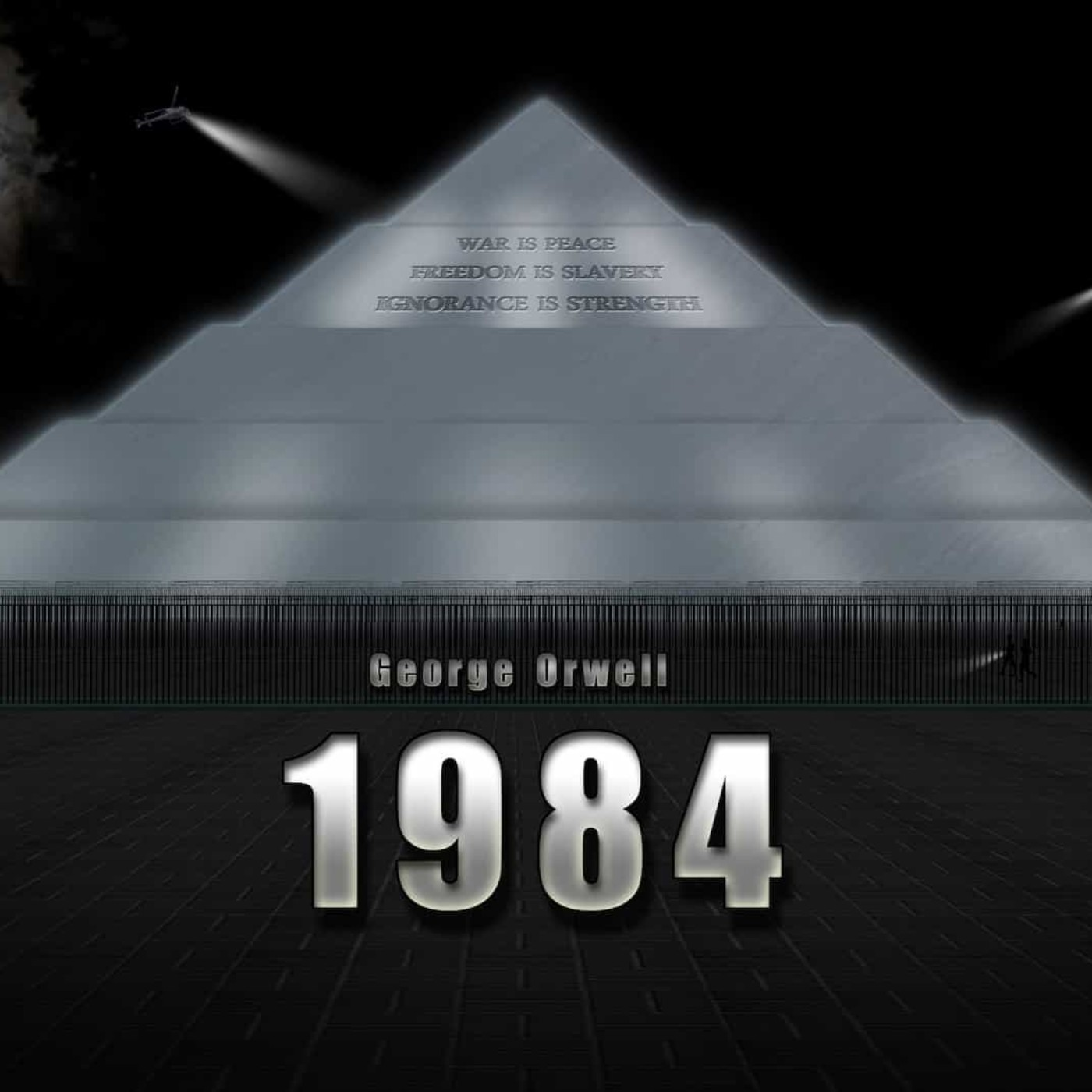 Orwell, maestro del mal augurio