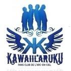 T3 P2: ¡Laruku era una excusa! Entrevista al primer fanclub peruano de L'arc~en~Ciel, Kawaii Laruku (2003-2012)