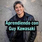 Aprendiendo a Guy Kawasaki