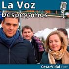 Despegamos: Calviño fracasa en NY y la City: los inversores temen al PSOE - 23/10/19