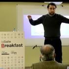 Blockchain y su aplicación en el futuro | La Salle Breakfast