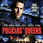 Policías de Queens (2011) #Thriller #Crimen #Policíaco #peliculas #podcast #audesc