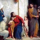 Reflexión Evangelio según San Lucas 9,46-50.