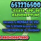 El Travesaño 51 2017/18 95.6FM MADRID