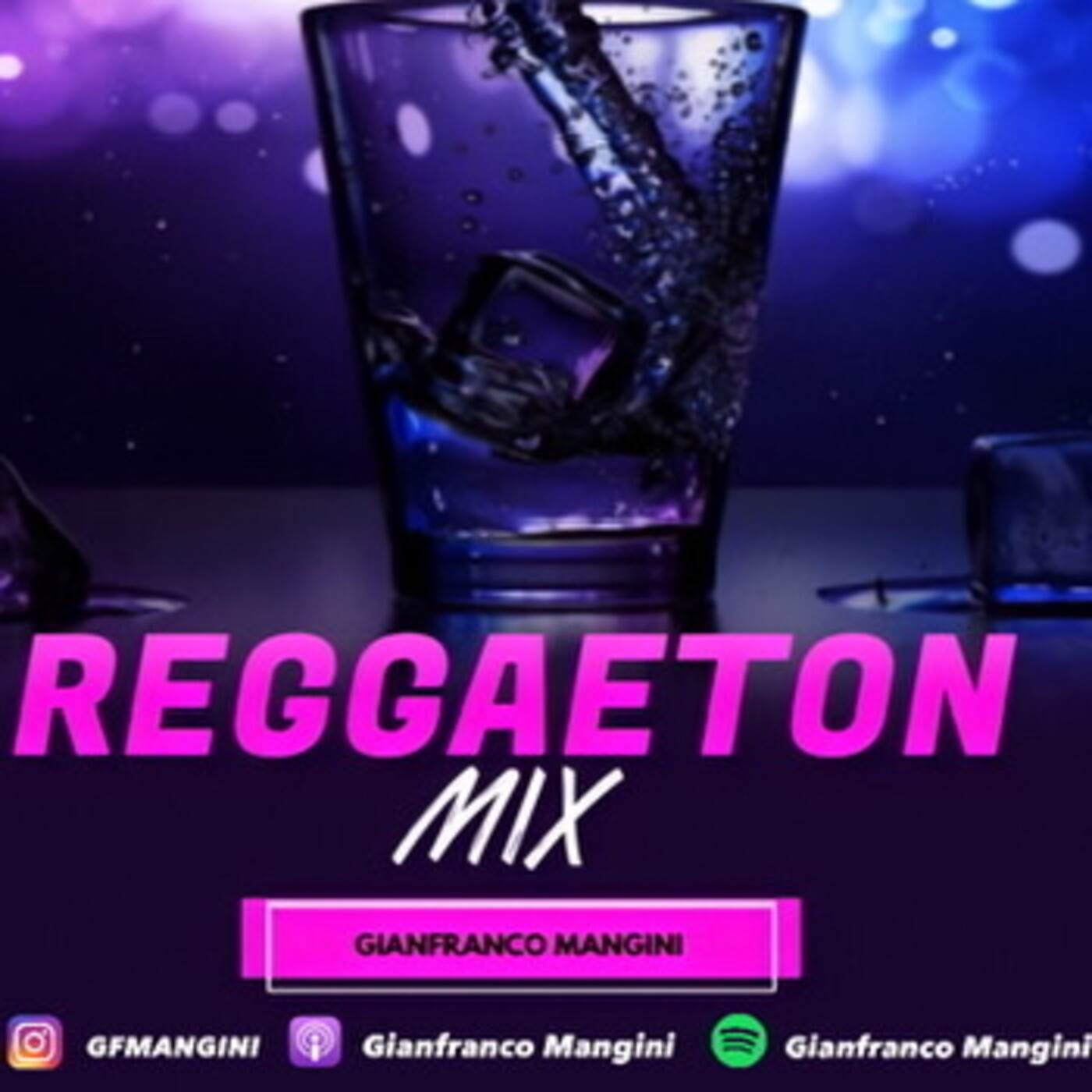Reggaeton en cuarentena ep. I