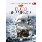 El oro de América (Carlos Canales, Miguel del Rey, Madrid, 27-9-2016)