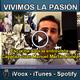 Vivimos la Pasión T3x23: Entrevista al capataz Juan Manuel Martín Núñez