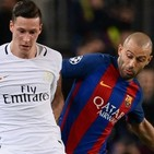 Barcelona 6 - PSG 1: Los miércoles... ¿milagro?