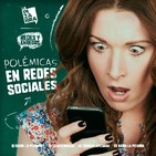 Análisis de redes sociales y medios - Radio La Pizarra - 14 sep 19