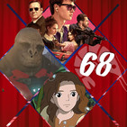 Ep. 68 - Xbox, Arriety y Baby Driver