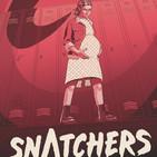 La butaca asesina: Especial festival de Sitges 2019 Snatchers