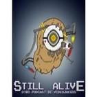 Still Alive Chibi 007 - Star Citizen