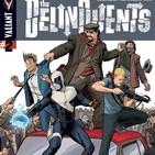ValiantES 54 | Delinquents