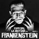 """NaC 4x18: Especial """"La historia de Frankenstein"""" - Parte 1"""