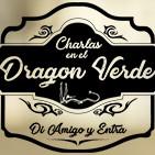 Tertulia en el Dragón Verde: El reparto de la serie