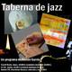 Taberna de JAZZ - 3x09 - MAP, Felix Roquero y Yellowjackets