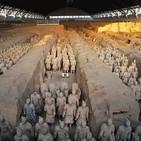 Antes de medianoche 4/10: Historia de China (primera parte); Desde los orígenes mitológicos hasta el Primer Emperador.