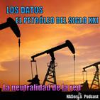 28. Fin de la neutralidad de la red. Los datos, el petróleo del siglo XXI.