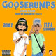 Goosebumps Spanish Remix