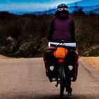 Entrevista a yesenia de nomadic feminist: no viajo sola, viajo conmigo