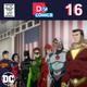 De Comics Podcast-Episodio 15: DC Animated Universe ft. John de InfoToolsSV (Parte 2)