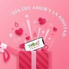 ESPECIAL: Feliz Día de los Enamorados 02
